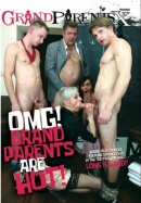 OMG! Grand Parents Are Hot