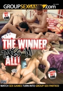 GROUPSEX GAMES - The Winner Takes 'M All