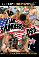 GROUP SEX GAMES - Game Swingers USA