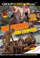 Hot Summer Porn Swingers