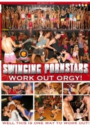 Swinging Pornstars - Work out Orgy