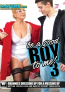 Be A Good Boy to Me 3