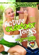Active Outdoor Teens