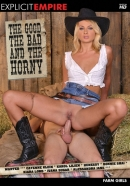 Explicit Empire - The Good The Bad And The Horny