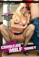 Doing Cougars with Milf & Honey
