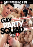 Gay Party Squad 8