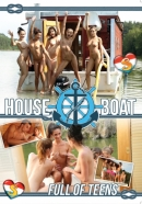 House Boat Full Of Teenz