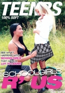 Schoolgirls R'us