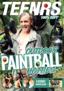 Outdoor Paintball Hotties