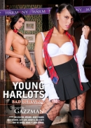 Young Harlots Bad Behavior