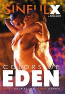 Colors of Eden