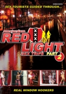 Amsterdam Red Light Sex Trips Part 2