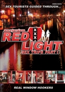 Amsterdam Red Light Sex Trips Part 1
