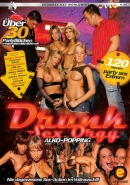 Drunk Sex Orgy: Roadhouse Ho's