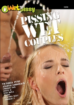 Pissing Wet Couples
