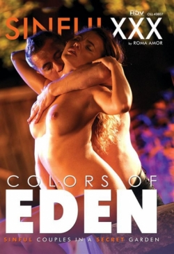 SINFUL XXX - Colors of Eden