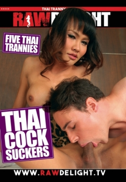 Thai Cock Suckers